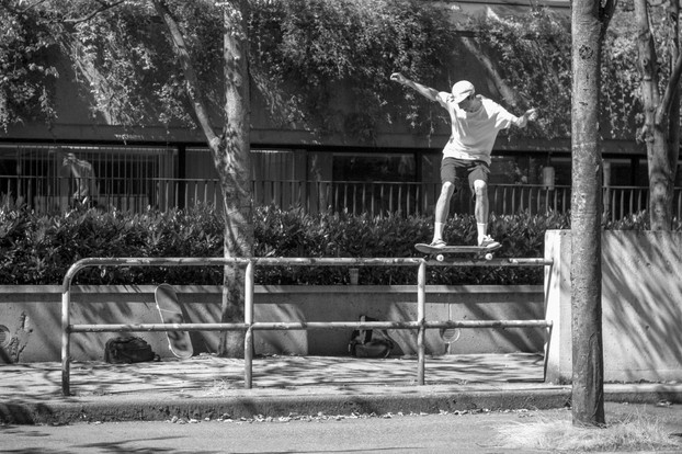 Peirce McKay - Drop 5050