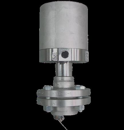 Contrôleur de circulation destiné à signaler un manque ou un excès de débit de liquide