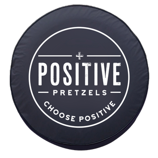 POSITIVE TIRE COVER