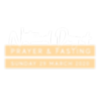 National Day of Prayer and Fasting_Logo.