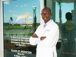 """NEW, State of the Art """"Performance Health Surgery Center"""" Opens in Fort Myers!"""