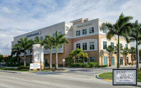 Joint implant surgeons of fl location.jp