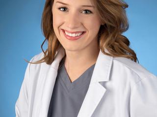 Dr. Sagini Hires New PA, Margaret Zimmerman
