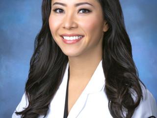New Physician Assistant - Ashley Le, PA-C, MPAS