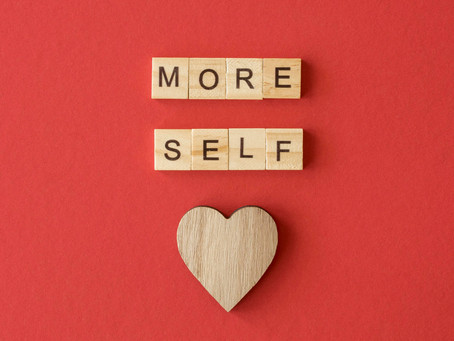 "What is Your ""Self-Love Language""?"