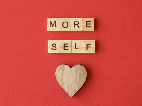 What is Your Self-Love Language?