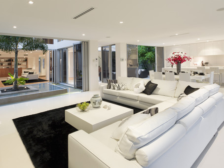 How to Avoid the 10 Most Common Decorating Mistakes (Article 2 of 3)