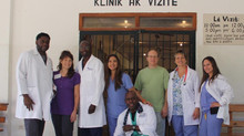 Medical Missions Trip to Haiti