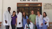 Medical Missions Trip to Haiti