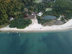 Praia de Parati-Mirim