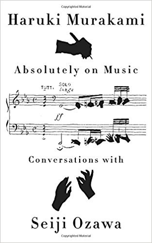 Cover of Absolutely on Music