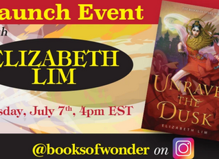 Launch Party for Unravel the Dusk
