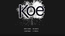 KOE Steam Greenlight Trailer
