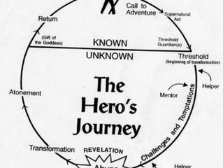 Challenges in the Hero and Myth