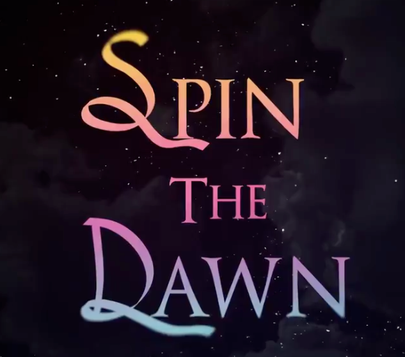 Spin the Dawn title change