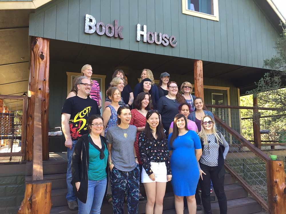 Writers at the Book House
