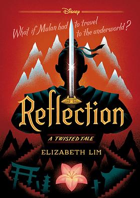 Mulan Reflection cover
