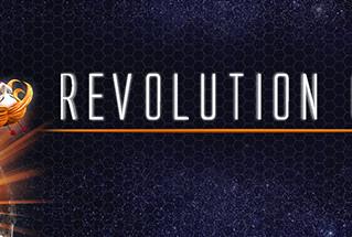 Revolution 60 release!