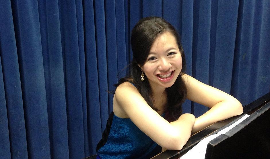 Elizabeth Lim, bio