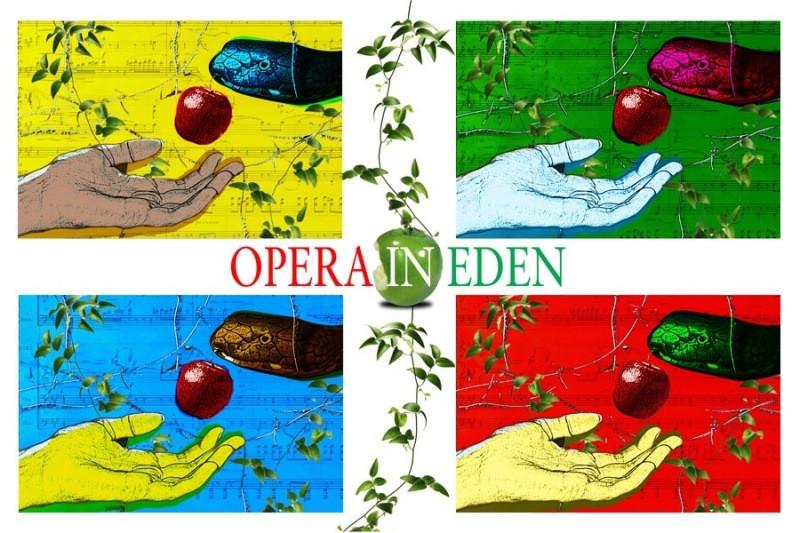 Opera in Eden promo picture
