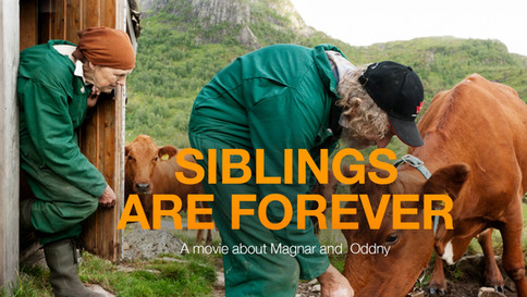 Siblings are forever