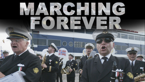 Marching forever