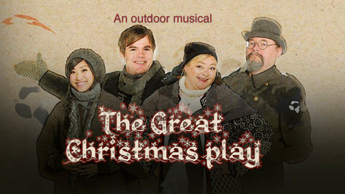 The Great Christmas play