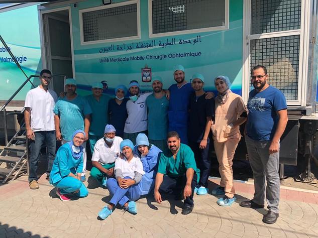 Equipe marocaine