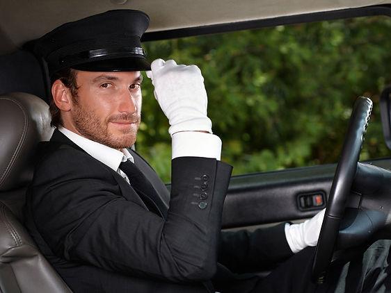Chauffeur Prive | ConciergeTLV | Israel