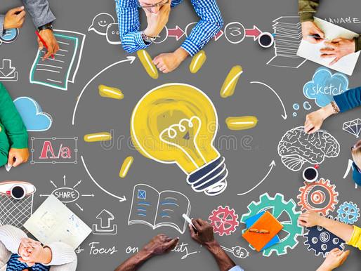 Venta de Soluciones Paso#6: Trabaje con su cliente en crear un equipo capaz de ejecutar el plan