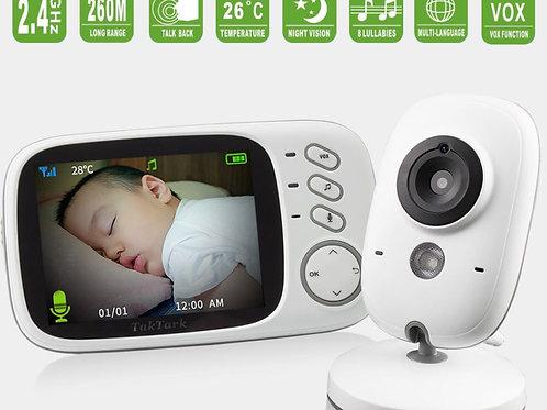 Babyphone mit Video Übertragung