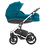 Thumbnail: Tito Blau 2in1 Weißer Rahmen