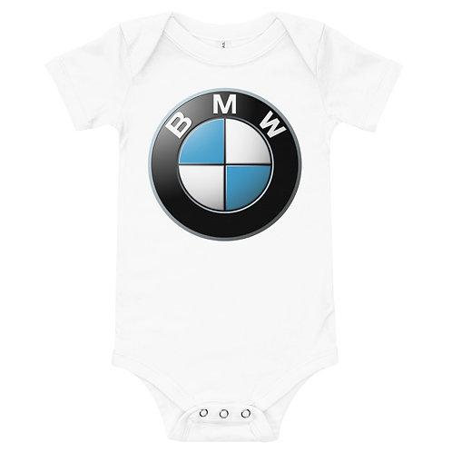 Baby Body BMW