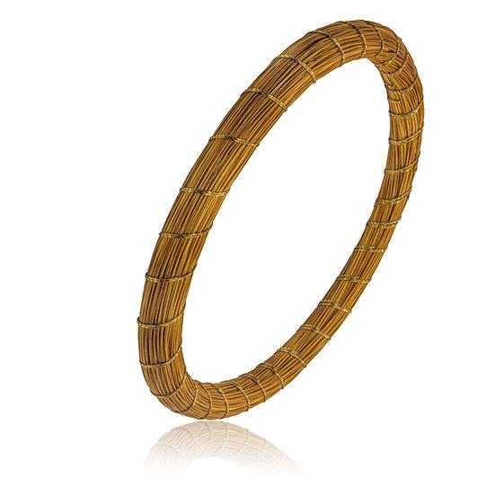 Bracelet Fil Doré