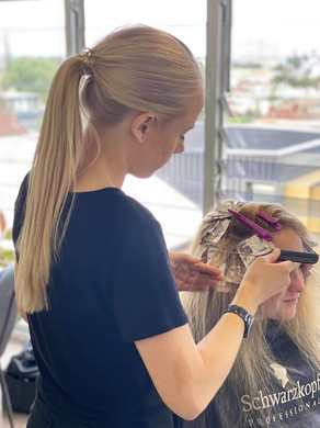 Washed or unwashed hair- how to come to your appointment