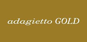 アダジェットゴールド adagietto GOLD 高木ミンク