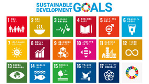SDGs17の目標