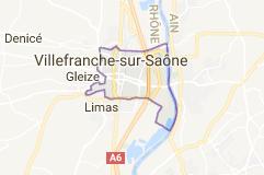dépannage informatique Villefranche sur Saône 69400