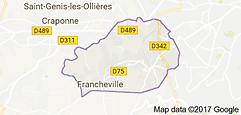 dépannage informatique Francheville 69340