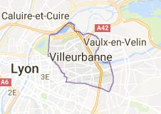 dépannage informatique Villeurbanne 69100