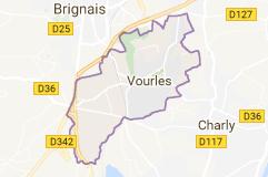 dépannage informatique Vourles 69390