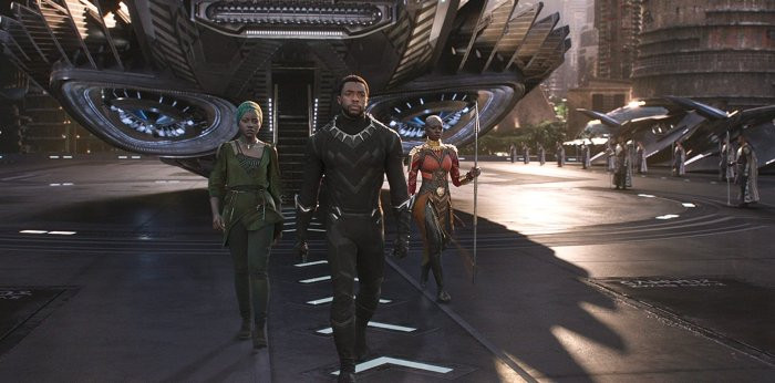 5 Dope Theories I Got from Watching Black Panther