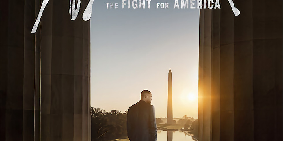 Watch Party for Amend: The Fight for America Episode 1