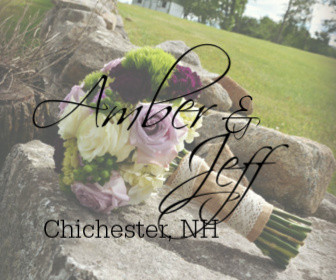Amber and Jeff - Chichester, NH