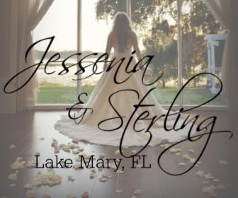 Jessenia and Sterling - Lake Mary, FL