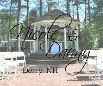 Nicole and Danny - Derry, NH