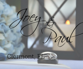 Joey and Paul - Clermont, NH