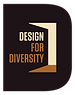 Design for Diversity Final Logo Screen (