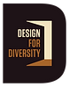 Design for Diversity Final Logo Screen (