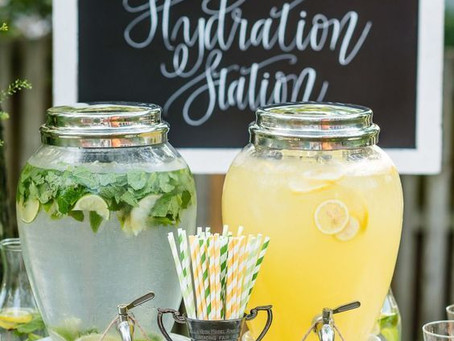 5 Tips for the Perfect Garden Gathering